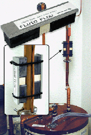 water treatment magnetic equipment image