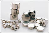Neodymium Iron Boron magnets image