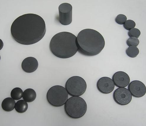 Ceramic Disc Magnets, Ferrite Disc Magnets