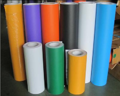 Color Rubber Magnetic Coil