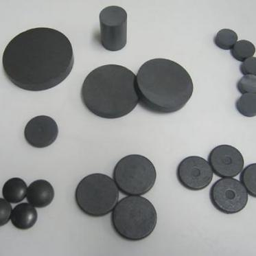 Ceramic Disc Magnets, Ferrite Disc Magnets