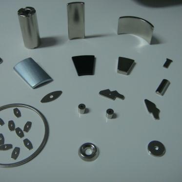 Sintered Ndfeb Magnets - The Strongest Rare Earth Magnets